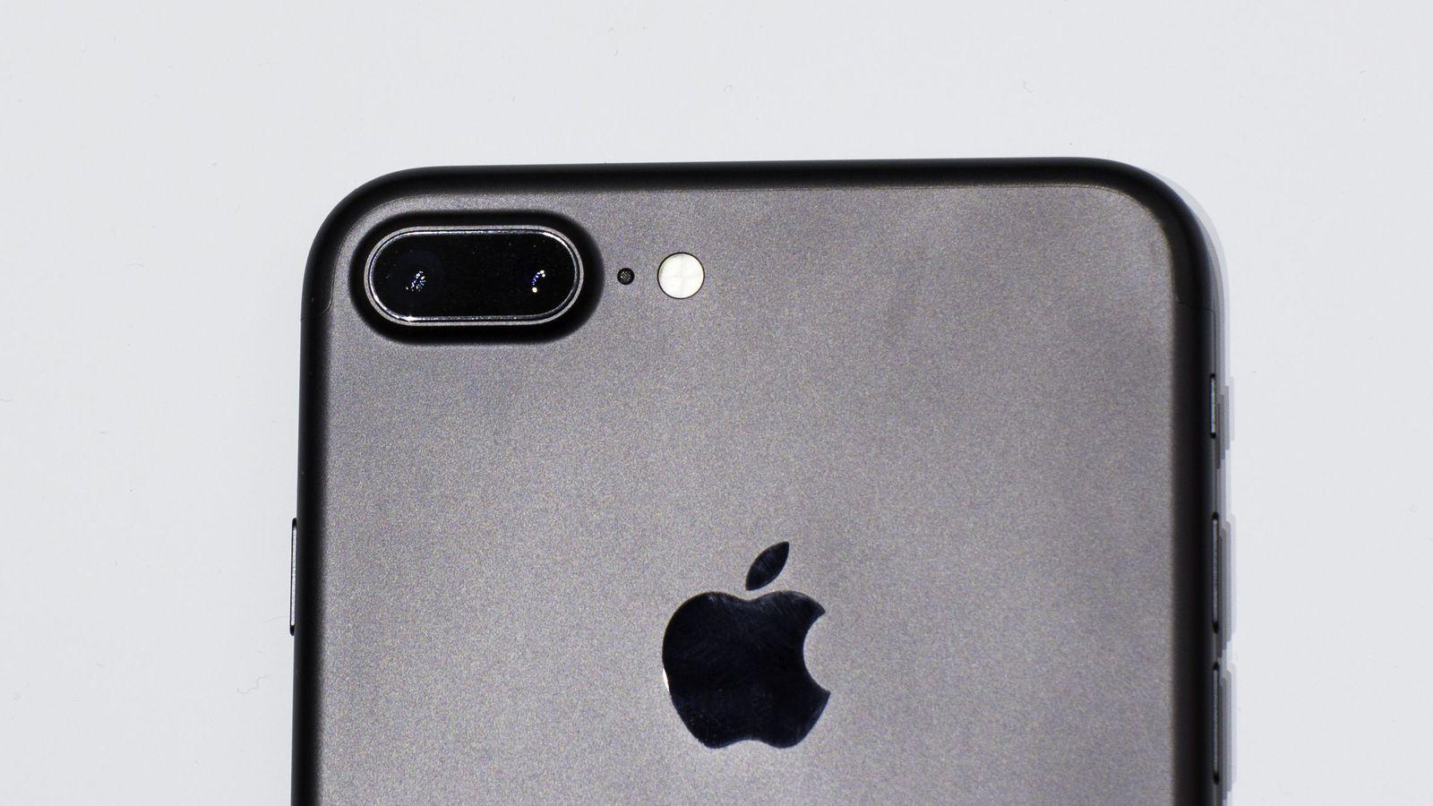 Kết quả hình ảnh cho camera iphone 7 plus