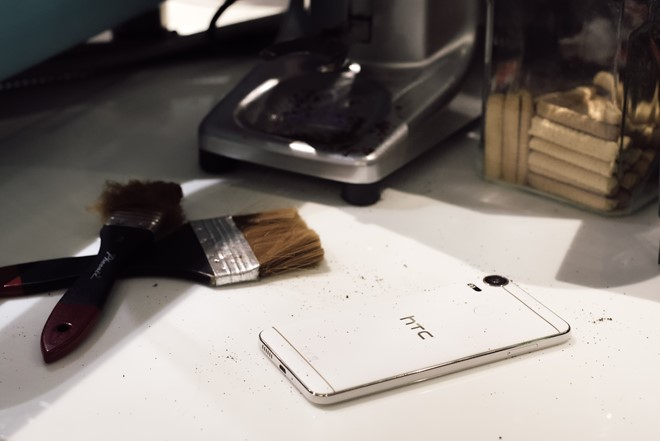 HTC Desire 10 Pro: Smartphone tam trung RAM 4 GB hinh anh 7