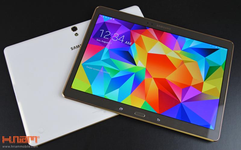Máy tính bảng Samsung Galaxy Note
