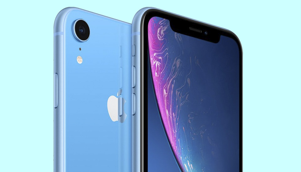 iPhone XR 1 sim