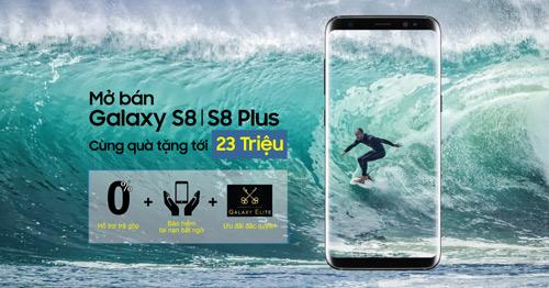 4 lý do khiến Galaxy S8 thành công gấp 4 lần Galaxy S7 - 3