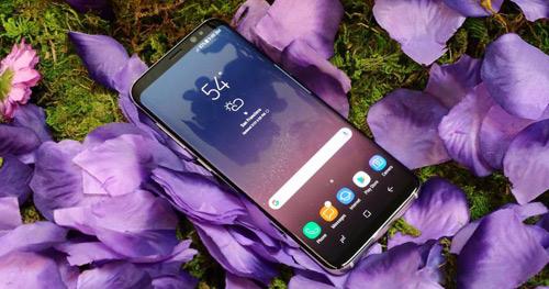 4 lý do khiến Galaxy S8 thành công gấp 4 lần Galaxy S7 - 1