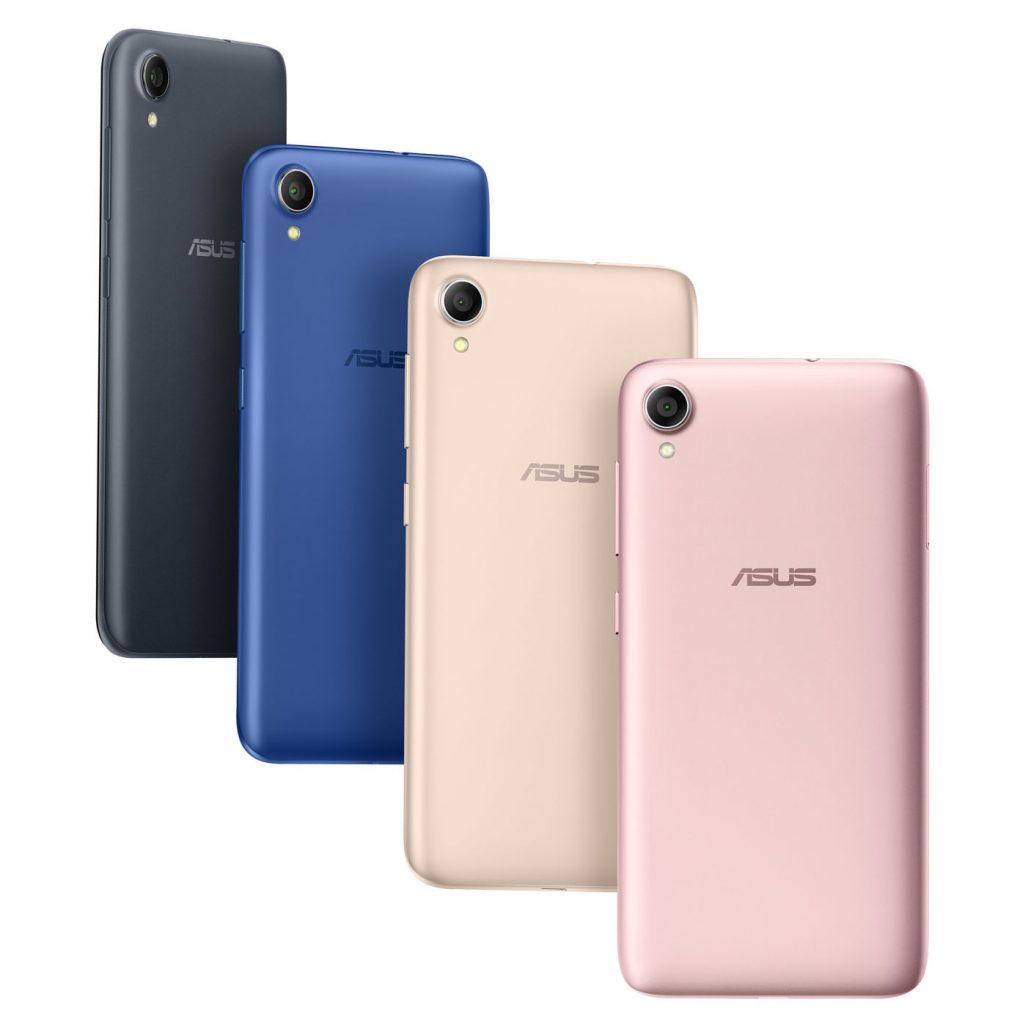 Asus Zenfone Live L1 ZA550K