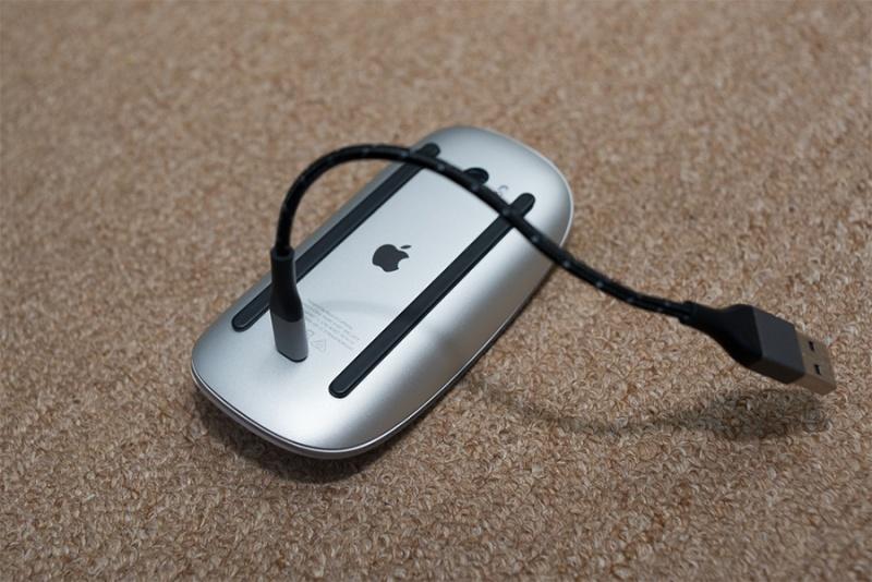 Chuột không dây Apple Magic Mouse 2