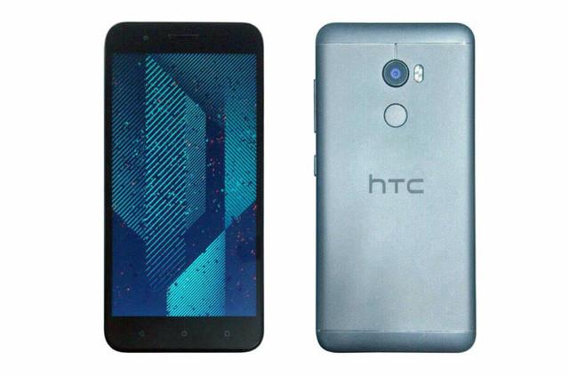 HTC One X10 lộ ảnh thực, sẽ tham dự MWC 2017 ảnh 1
