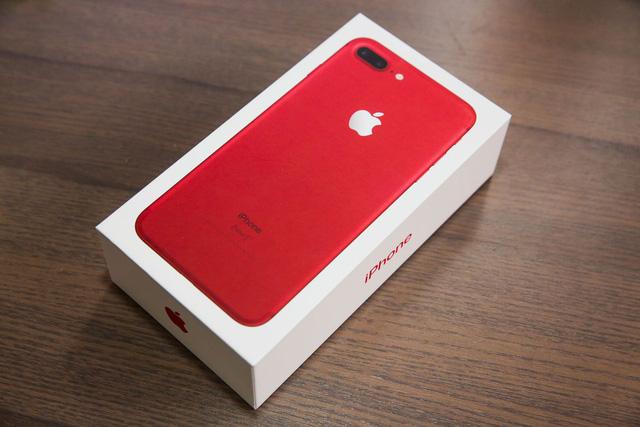 Hình ảnh Bộ đôi Iphone 7 Và Iphone 7 Plus Mới đọ Sắc Với Các