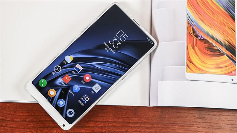 Xiaomi Mi Max 2S