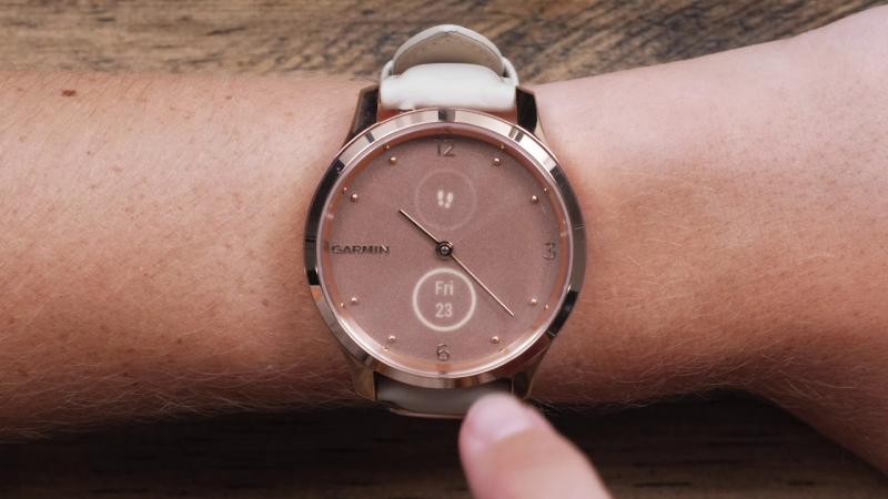 Đồng hồ thông minh Garmin Vivo