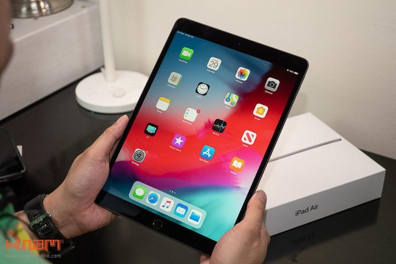 iPad Air Wifi 2019