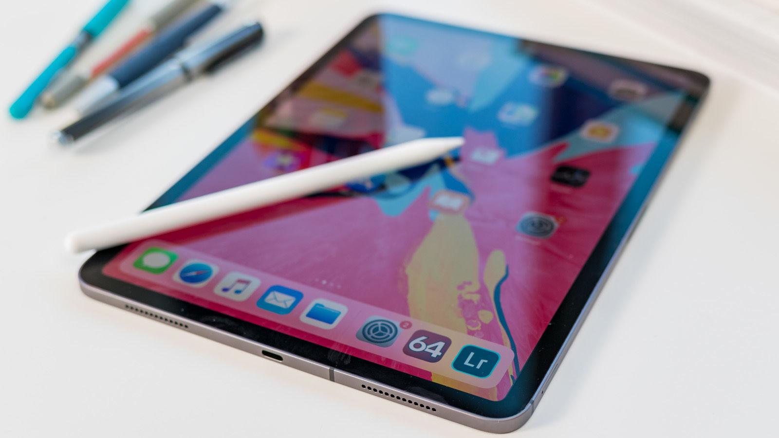 iPad Pro 11 inch Wifi 2018