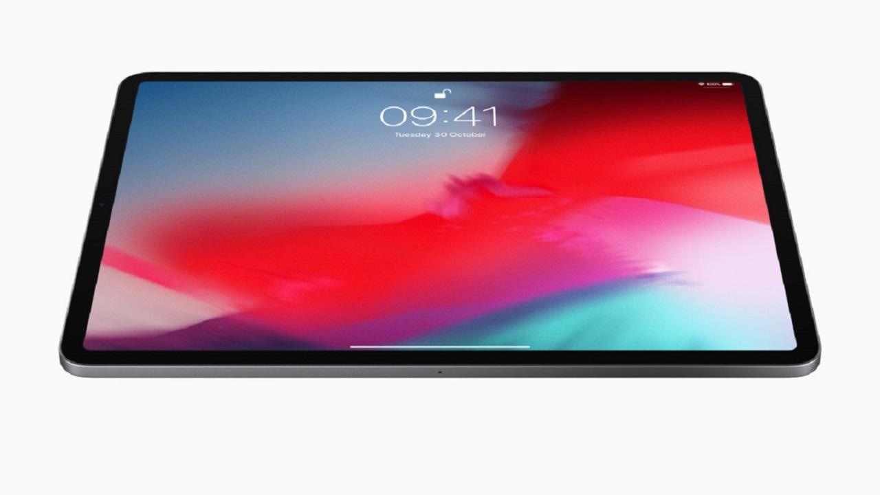 iPad Pro 12.9 inch Cellular (2018)