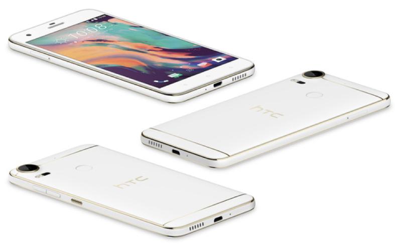 Siêu phẩm tầm trung HTC Desire 10 Pro ra mắt tại VN, giá 7,9 triệu đồng