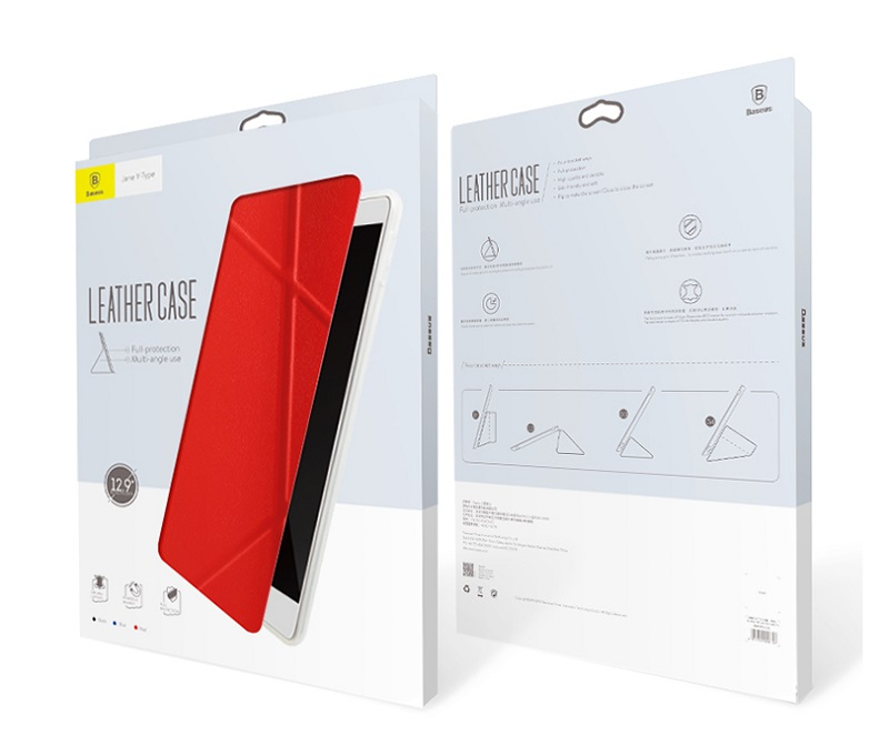 bao da Baseus Jane iPad Pro 10.5 inches