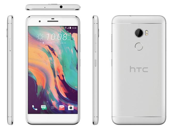 HTC One X10 ra mat