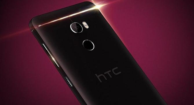 HTC One X10: Kích thước lớn và pin khủng hơn ảnh 1