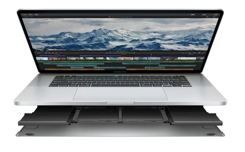 Pin macbook pro 2020