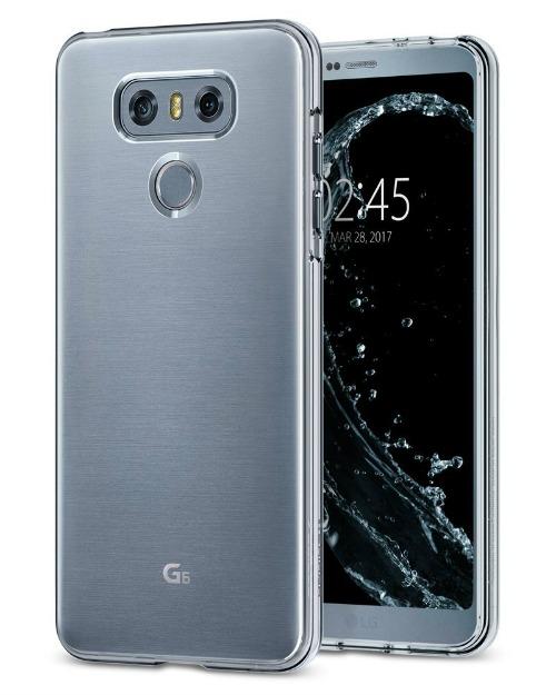 Ngắm bộ phụ kiện siêu tiện ích của LG G6 - 1