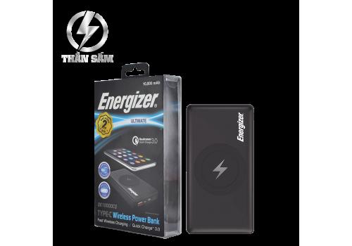 Pin dự phòng không dây Energizer QE10000CQ 10000mAh