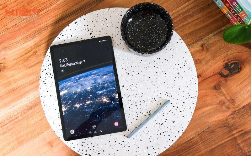 hiệu năng Samsung Galaxy Tab S6