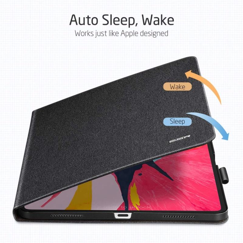 bao da ESR Simplicity iPad Pro 11