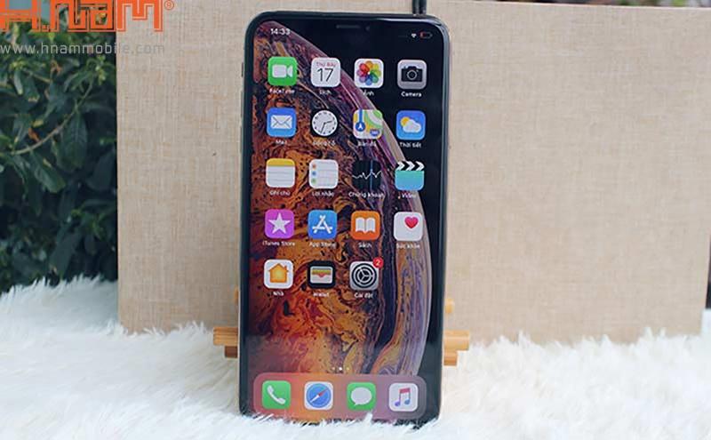 Điện thoại Apple iPhone Xs Max chính hãng giá rẻ tphcm, trả