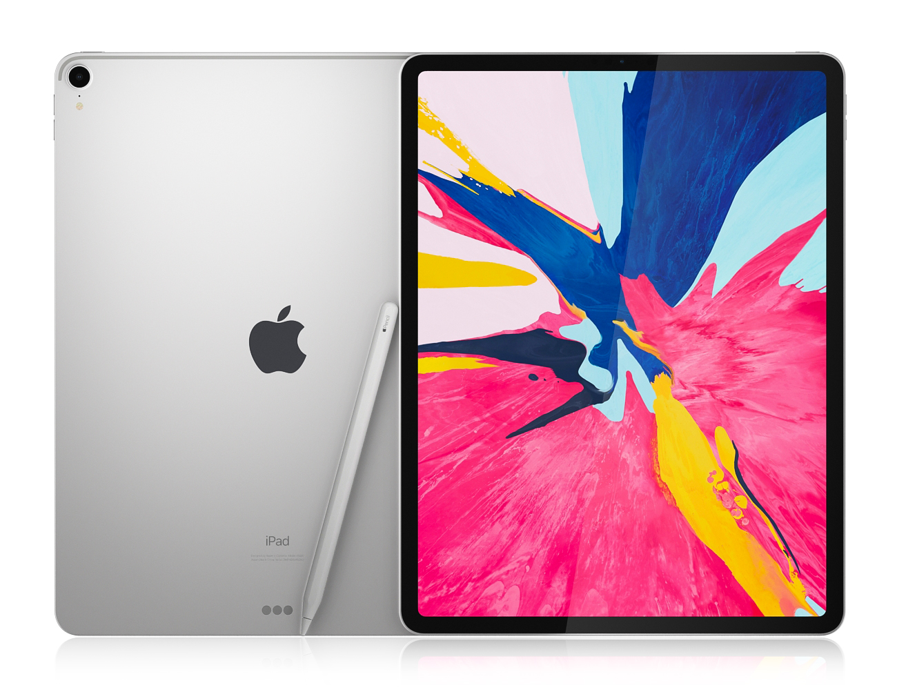 iPad Pro 11 inch Wifi Cellular (2018)