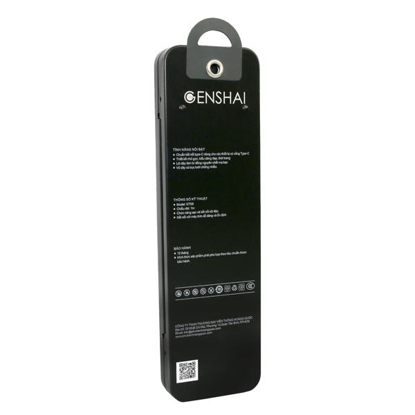 Genshai cable Lightning GL-09 (1m)