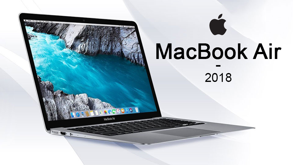 Macbook Air 13.3 inch 2018