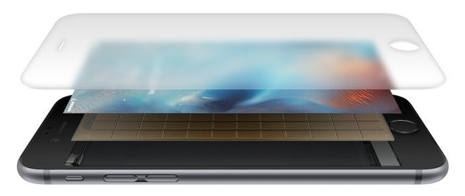 Màn hình OLED 3D Touch khiến iPhone 8 đắt thêm 22 đô-la ảnh 2