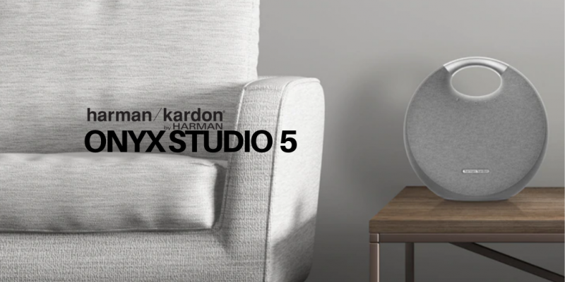 Loa Bluetooth Onyx Studio 5