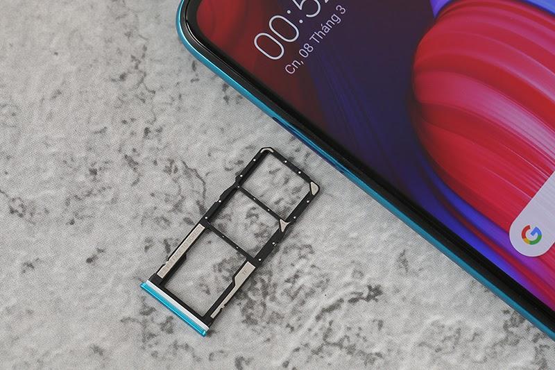 Đánh giá Xiaomi Redmi Note 9s