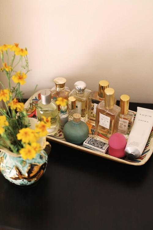 Những lưu ý giúp bạn chọn được mùi nước hoa ưng ý