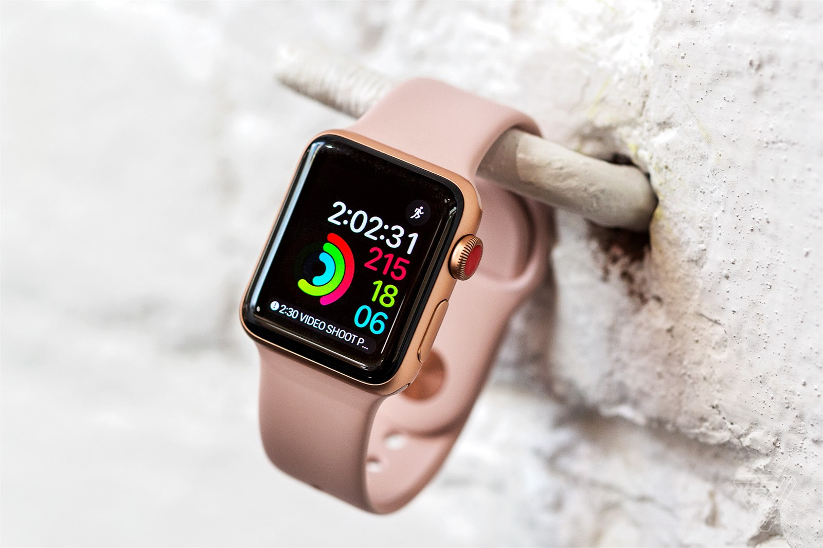 Apple Watch Series 3 38mm GPS