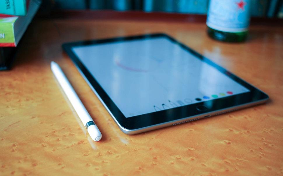 iPad 2018 giá rẻ được bán tại Huy Phong với giá siêu hấp dẫn