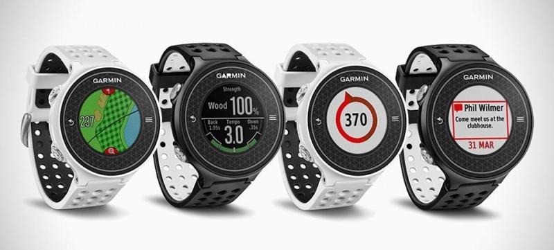 Smartwatch Garmin Approach