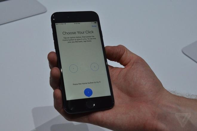 Ảnh, video thực tế iPhone 7 và iPhone 7 Plus