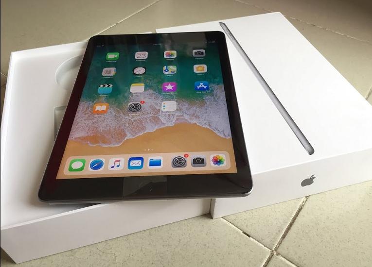 iPad Gen 6 (2018) Wifi