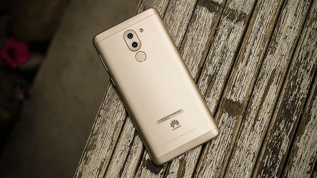 Hình ảnh 3 smartphone sở hữu camera kép độc đáo, giá dưới 6 triệu đồng