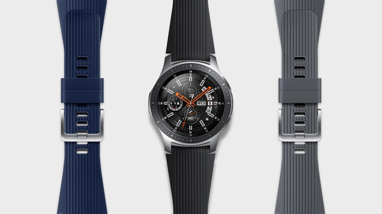 đồng hồ thông minh Galaxy Watch 46mm R800
