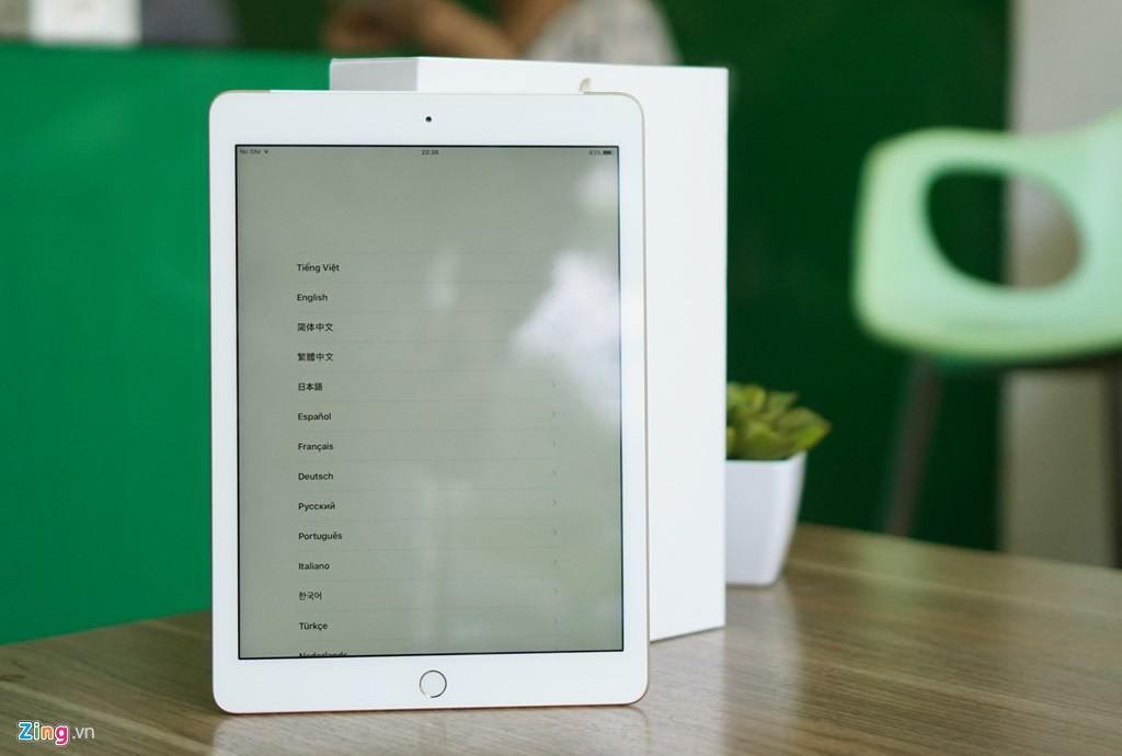 iPad 2017 ve Viet Nam voi gia gan 10 trieu dong hinh anh 10