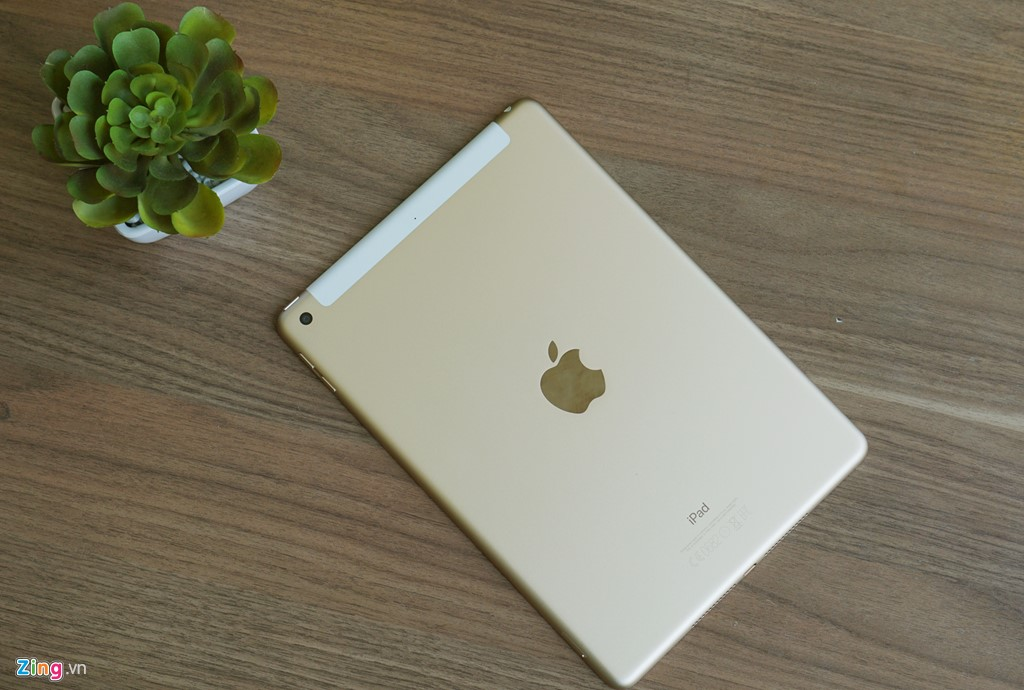 iPad 2017 ve Viet Nam voi gia gan 10 trieu dong hinh anh 9