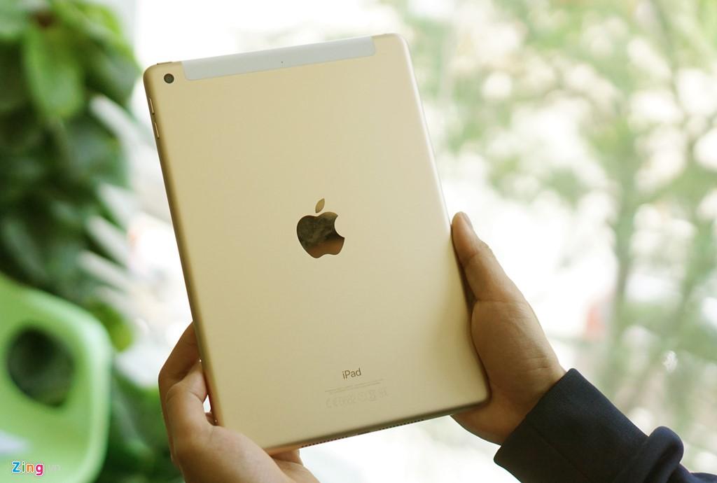 iPad 2017 ve Viet Nam voi gia gan 10 trieu dong hinh anh 8