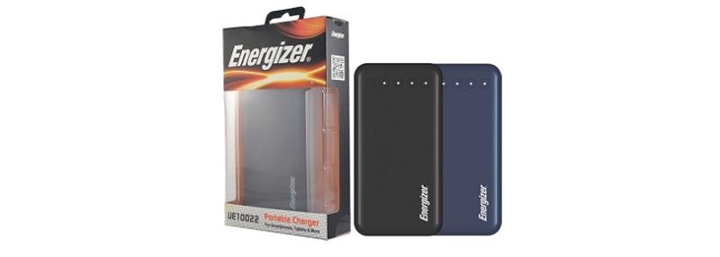 pin dự phòng Energizer UE10022 10000mAh