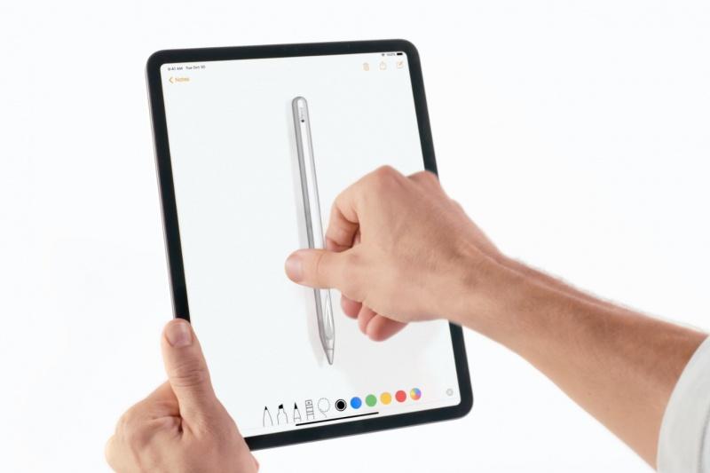 Apple Pencil 2 2018