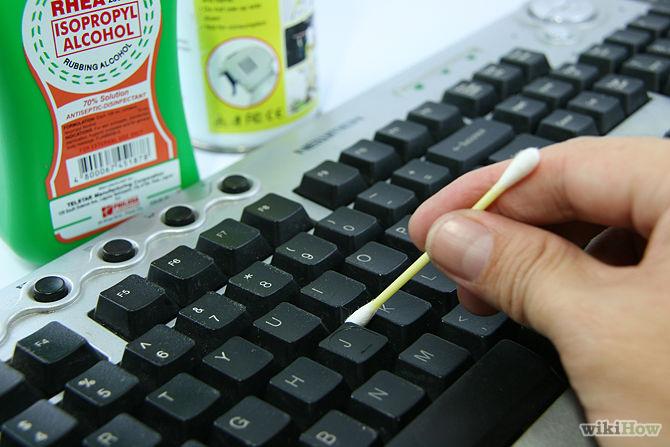 Những cách làm sạch bụi bẩntrên máy tính cực kỳ đơn giản hình 1