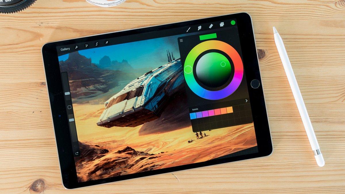 iPad Pro 10.5 Cellular 2017