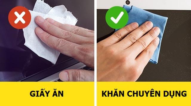 Những cách làm sạch bụi bẩntrên máy tính cực kỳ đơn giản hình 2