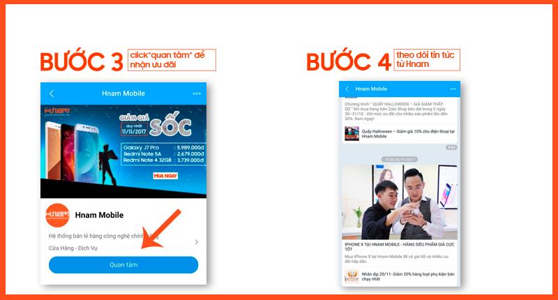 Đón Tết 2018, Hnam Mobile tặng 20.000 bao lì xì cực kute cho tất cả khách hàng hình 4