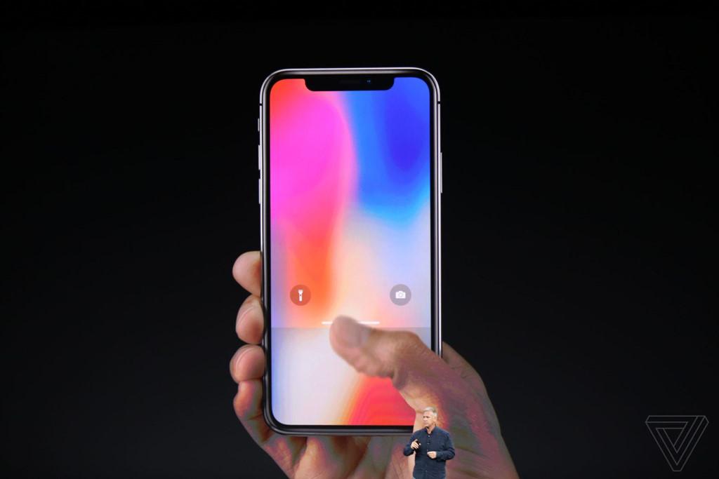 5 điểm khác biệt cơ bản của iPhone 8 và iPhone X hình 3