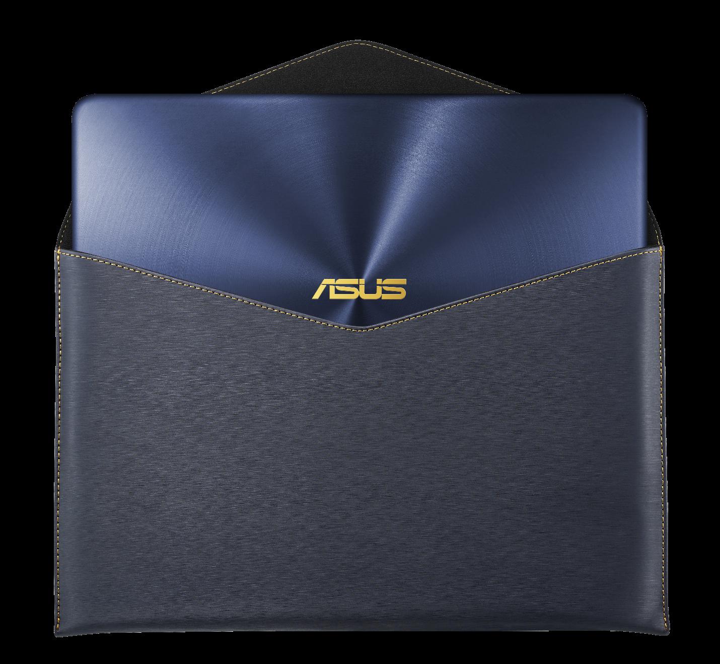 Asus ZenBook Flip S UX370: Laptop gập xoay mỏng nhất thế giới hình 1
